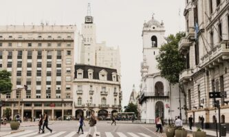 Como estudar medicina na Argentina?
