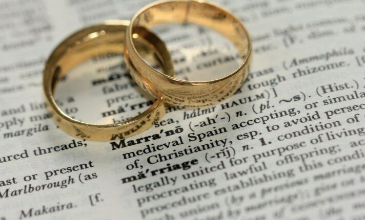 Cidadania europeia por casamento: como funciona o processo?