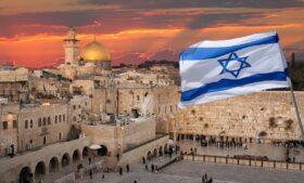 Como é viver em Israel – E-Dublincast (Ep. 114)