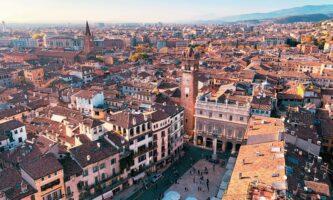 Como fazer intercâmbio na Itália?
