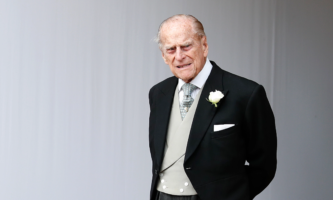 Irlanda se solidariza com Reino Unido pela morte do príncipe Philip