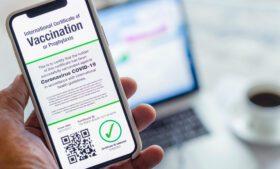 O que é o passaporte 'verde' de vacina da UE e quando será lançado?