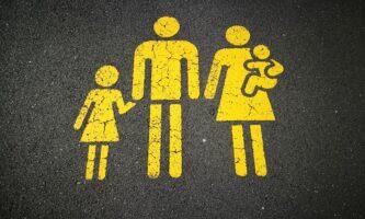 Brasileiros lançam movimento para reunião familiar na Irlanda